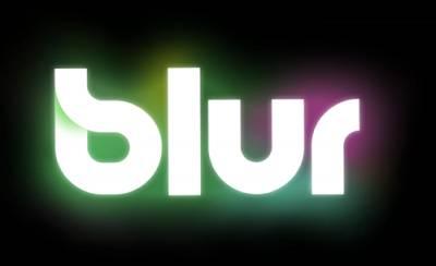 Скачать игру blur exe